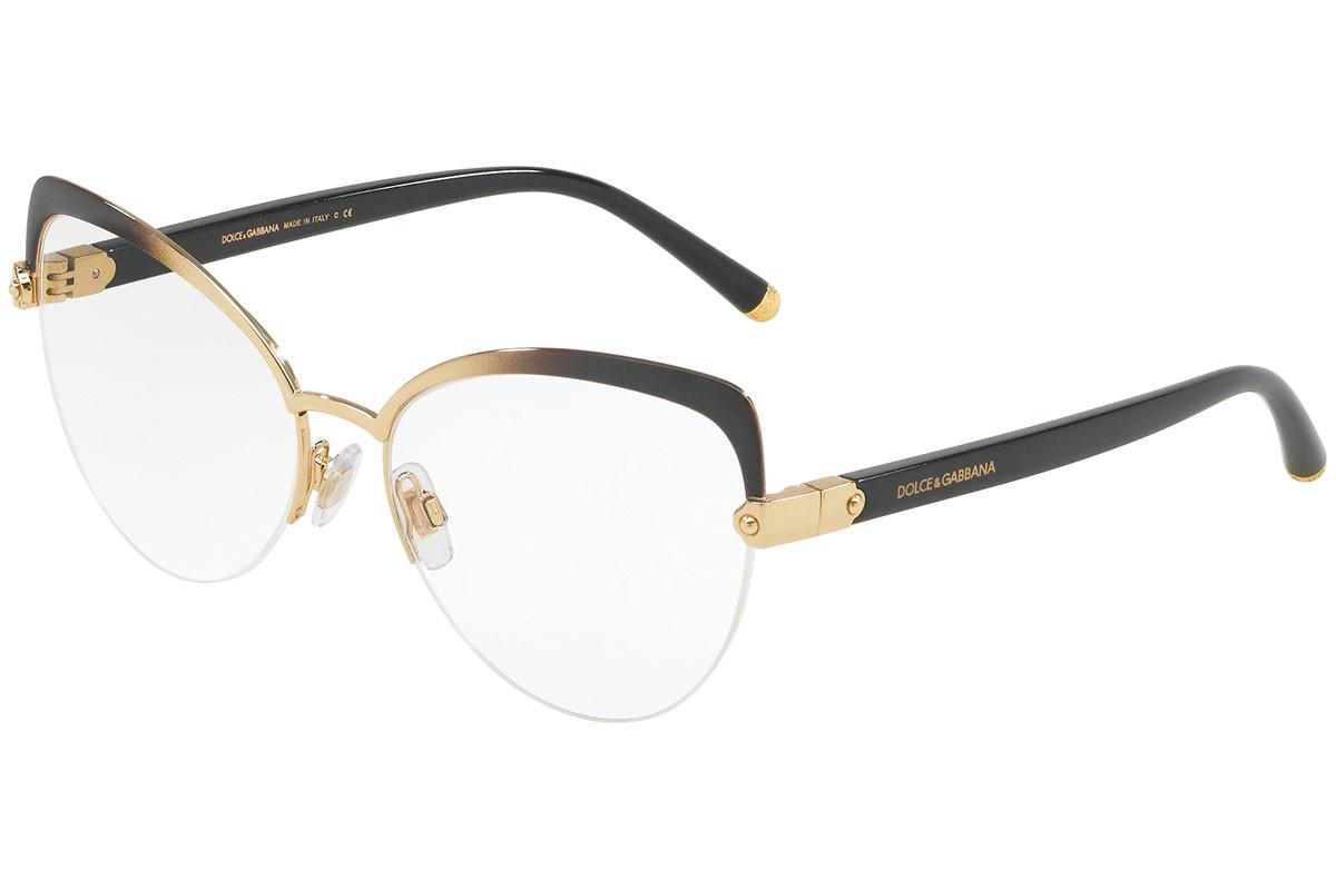 moda inalta site autorizat magazin de vânzare Rame Dolce & Gabbana DG1305 1322 | Rame de ochelari | Ochelari4You.ro